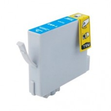 Epson Parasol T0442 Cyan Compatible Ink Cartridge